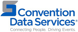 Convention Data Services Logo